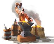 Крафт и ремесла в игре albion online